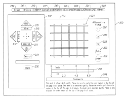 patent us6889201 method and system for plastic and wire mesh on patent drawing