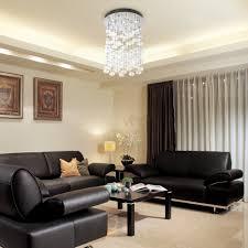best lighting for living room. Possini Euro Floating Bubble 6-Light Round Ceiling Fixture Best Lighting For Living Room R