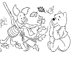 Coloring Pages Fall Printable Fall Coloring Worksheets Design ...