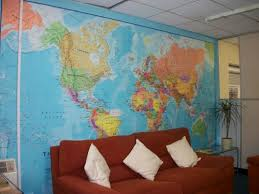 office world map. brilliant office map of the world wallpaper in maps international office for g