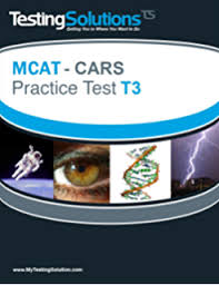 Amazon.com: T1 - Mcat Cars - Critical Analysis And Reasoning Skills ...