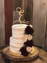 Wedding Cakes Main Street Café Bakery