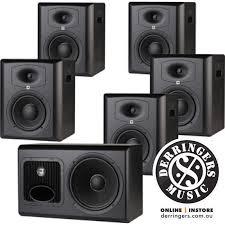 jbl 5 1 speakers. jbl lsr6328p 5.1 suround sound studio monitor pack + kit jbl 5 1 speakers