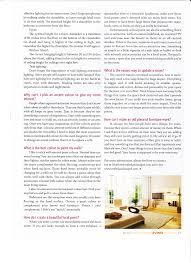 Family Living Magazine