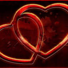 rose johnsontwo hearts one love