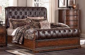 Lane Bedroom Furniture Lane 1847 Bedroom In Cherry By Homelegance W Options