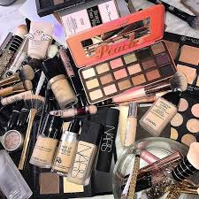 makeup hauls from the dumpster eagle eye