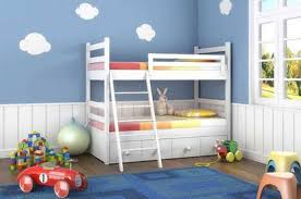 If youu0027re buying a bunk bed consider the safety issues