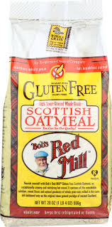 bob s red mill gluten free scottish oatmeal 20 oz 4healthy for natural and organic foods for less
