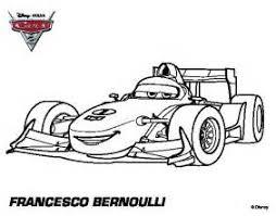 Small Picture Cars 2 Francesco Bernoulli coloring page Coloringcrewcom cars 2