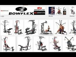 Bowflex Motivator Exercise Chart Bowflex Ultimate 2