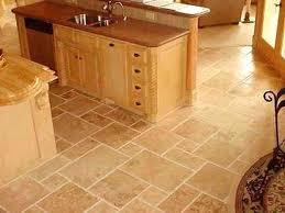 Kitchen Floor Tile Patterns Gorgeous Kitchen Floor Tile Patterns Helloblondieco