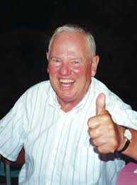 Ivan Burke Obituary - Newmarket, Ontario   Roadhouse & Rose Funeral Home