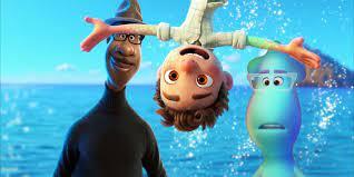 2021 - Luca vs Soul: Welcher Pixar-Film ist besser? | Bildschirm-Rant -  Gettotext.com