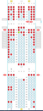 Cbp Seating Chart I M Flying Tk Xx Route Xxx Xxx Which Aircraft Which Seat