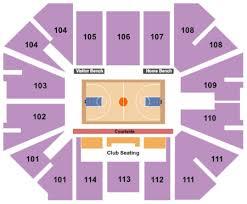 Dakota Seating Chart Dakotadome Tickets And Dakotadome Seating Charts 2019
