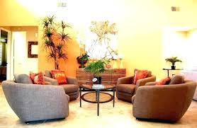 blue and orange living room orange room decor blue orange dining room decorating ideas orange room