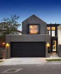 black garage doorBlack Garage Door Precious Home Design