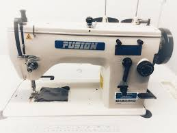 Fusion Sewing Machine