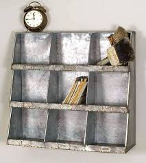 wall mount cubby industrial metal wall mount storage company wall mounted mail organizer plans
