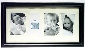 baby collage frame baby collage collage frames multiple opening multi picture