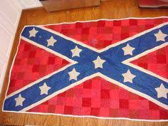 Rebel Flag Quilt | David | Pinterest | Flag quilt, Flags and ... & Confederate flag quilt Adamdwight.com