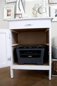 printer storage cabinet for interesting best 25 office printers ideas on printers printer