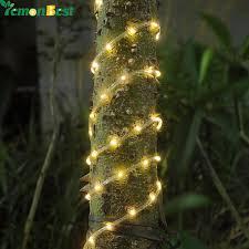 Online Get Cheap Garden Solar Fairy Lights Aliexpresscom Cheap Solar Fairy Lights