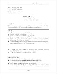 Sample Security Consultant Resume Sap Consultant Resume Skinalluremedspa Com