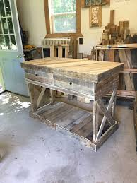 diy pallet kitchen island instructions new 3027 best benches images on