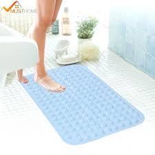 argos bath mats and shower curtains large rubber bed beyond teak non slip mat bathroom modern