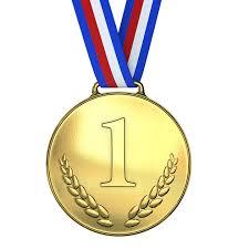 Hasil gambar untuk medali emas