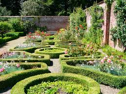 Small Picture Formal Rose Garden Design Ideas
