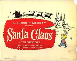 santa claus 1959 poster.  Poster SANTA CLAUS POSTER Inside Santa Claus 1959 Poster V