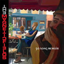 The <b>Magnetic Fields</b>: <b>50</b> Song Memoir Album Review | Pitchfork