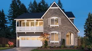 Ccr Home Design Mountain Vista At Cedar Falls The Broadmoor Home Design