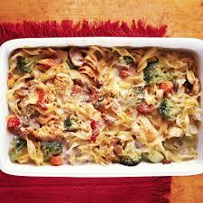 Easy Tuna Noodle Casserole Recipe ...