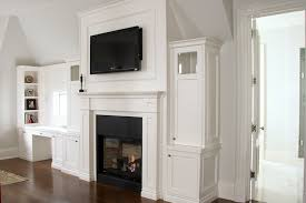 fireplace tv built ins view full size