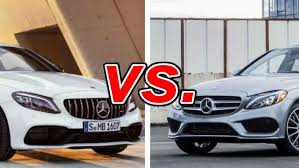 Free shipping on qualified orders. Mercedes Benz Cla Class Vs Mercedes Benz C Class Carsdirect