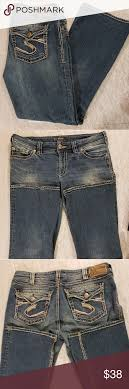 Silver Suki Surplus Jeans 32 30 Silver Surplus Jeans Style