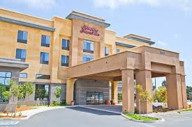 hampton inn suites salinas