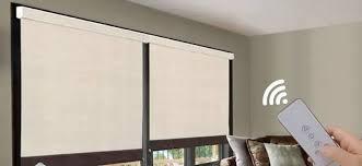 motorized blackout shades. Smart Motorized Blackout Shades Zebrablinds Ca WINDOW TREATMENT Throughout Plans 17