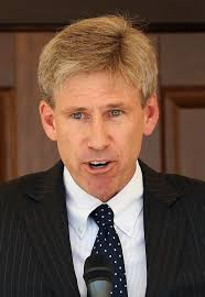 Getty US ambassador to Libya J. Christopher Stevens. Victim: US ambassador to Libya Christopher Stevens. It follows the deaths of US envoy Chris Stevens, ... - J-1321399