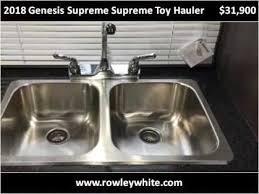 2018 genesis toy hauler. wonderful hauler 2018 genesis supreme toy hauler new cars mesa az inside genesis toy hauler u