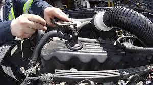 jeep tj xj 4 0 pcv issue caused a slight vacuum leak