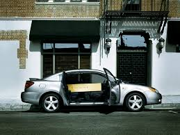 2007 Saturn Ion Pictures, History, Value, Research, News ...