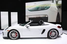 2018 porsche spyder. contemporary porsche nyias 2015 2016 porsche boxster spyder is lightest most powerful throughout 2018 porsche spyder