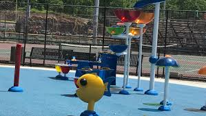 Fort Lee spray park to open in time for summer heat