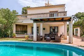 Villa Dream House in Cala Ratjada (Mallorca Nordosten) für 6 Personen mieten