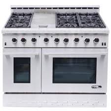 professional gas ranges for the home. Simple Home Professional Style Gas Range With Convection Throughout Ranges For The Home E